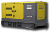 Аренда электростанции Atlas Copco QAS 325 (260 кВт)