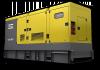 Аренда электростанции 400 кВт / 500 кВа Atlas Copco QAS 500