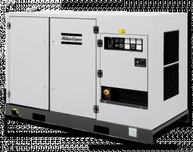 Аренда электростанции Atlas Copco QAS 405 (300 кВт)